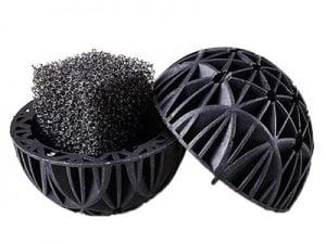 black bio balls