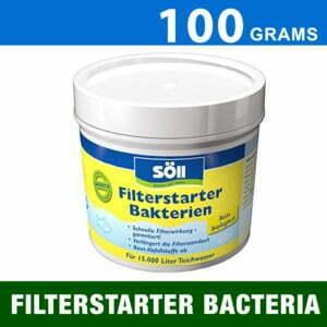 FilterstarterBacteria